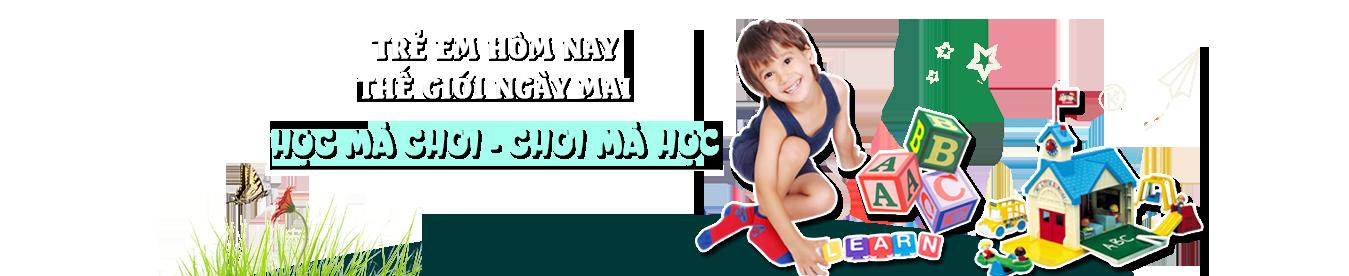 Giới thiệu về nhà trường - Website Trường Mầm Non Đại Hưng - Đại Lộc - Quảng Nam