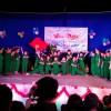 Văn nghệ Đất nước trọn niềm vui của Trường Mẫu giáo Đại Hưng